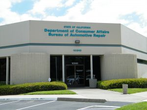 Bureau of Automotive Repair Invalidation by the Numbers