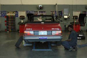 Automotive Repair defense cases