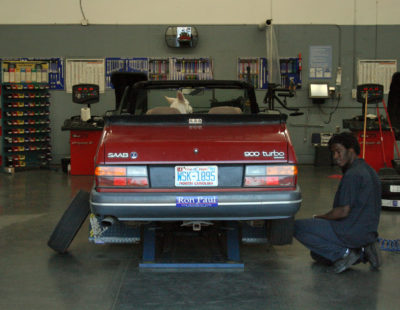 A Top Lawyer for SMOG Check Technicians Can handle the Blame Game