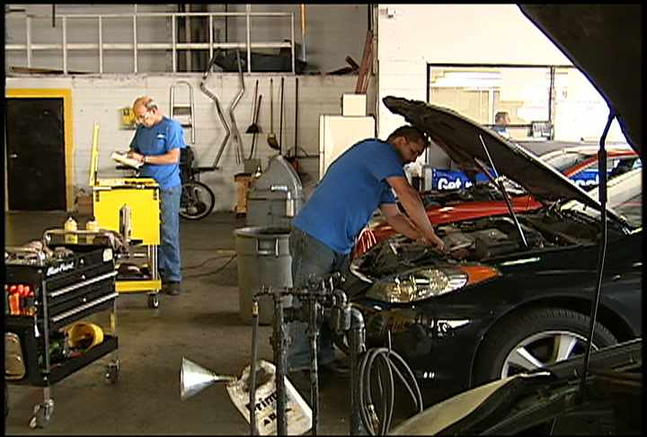 Bureau of Automotive Repair: Attorneys Specializing in Criminal Cases