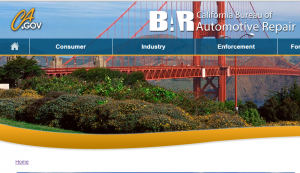 Bureau of Automotive Repair Phone Number