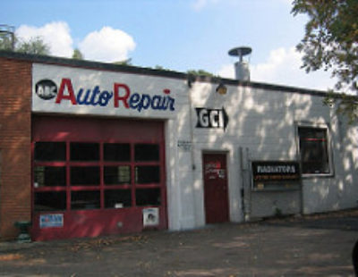 The Cloak and Dagger Approach to SMOG Checks and Undercover Cars from the Bureau of Automotive Repair