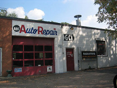 Bureau of Automotive Repair Citation