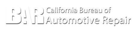 California Bureau of Automotive Repair